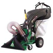 "63"" Outdoor Litter Vacuum, Billy Goat, QV550H"