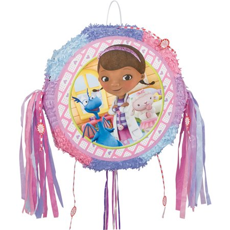 piñatas are also available in one of two varieties. For example, you can always get a Ben 10 piñata, which comes with just the Ben-shaped piñata, or the Ben 10 piñata Kit, which includes the piñata, a blindfold, and a large bag of candy.