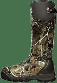 """Click here to buy LaCrosse Footwear 376005-8 Alpha Burly Pro 18"""" Realtree Xtra Green Boots Sz 8 by La Crosse Footwear Inc."""