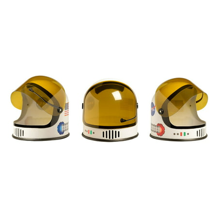 Youth Astronaut Helmet Halloween Costume Accessory](Astronaut Costumes For Adults)