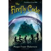 The Firefly Code - eBook