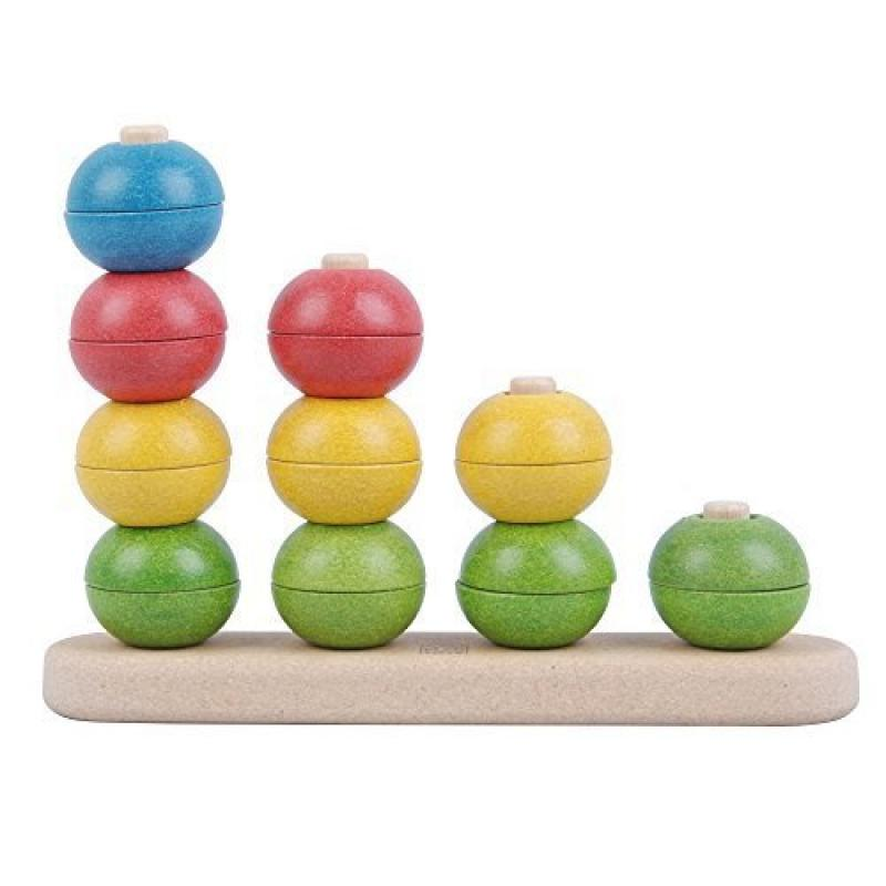 Plan Toys Preschool Sort and Count by Plan Toys by