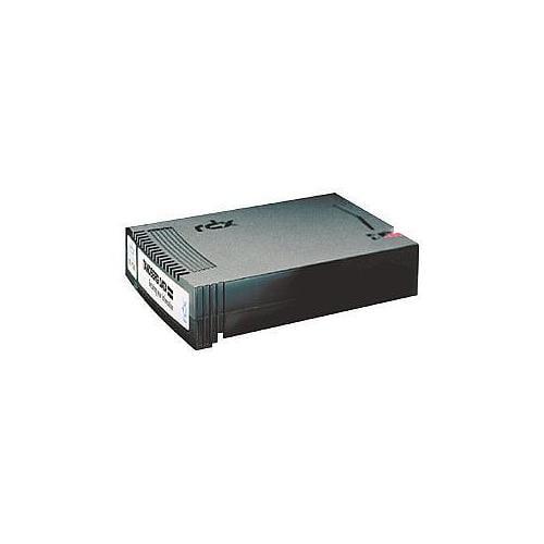 Tandberg Data QuikStor 1TB Hard Drive Cartridge - External, Black - 8586-RDX