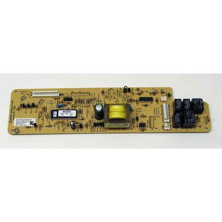 154663001 Electrolux Dishwasher Control Board AP4362730 PS2342475