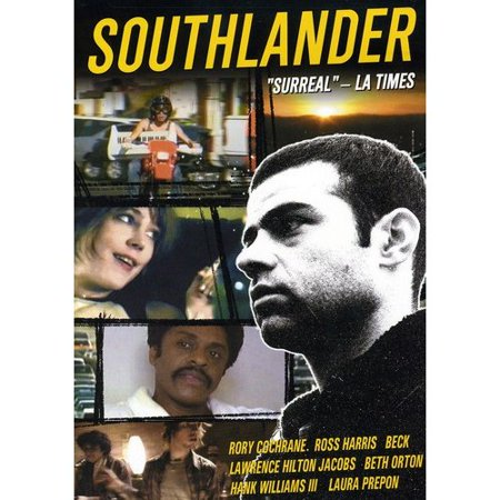 Southlander (Widescreen)