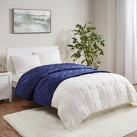 Mainstays Velvet Cover for Weighted Throw Blankets