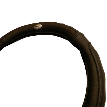 Ez Go Steer Wheel Cover 34 Series Precedent 2011 Star, Leather - (Ez Catch Leather)