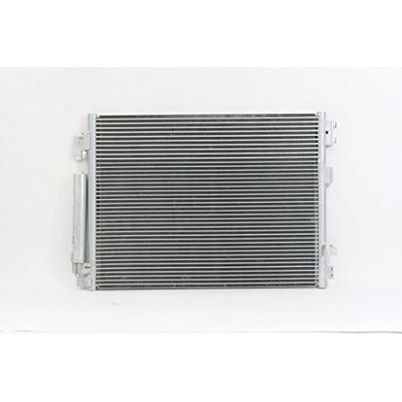 A-C Condenser - Cooling Direct : For/Fit 3948 Chrysler 300 Sedan Dodge Charger Challenger