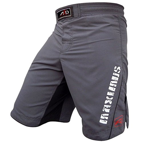 MAXIMUS MMA Fight Shorts UFC Cage Fight Clothing Grappling Muay Thai Kick Boxing