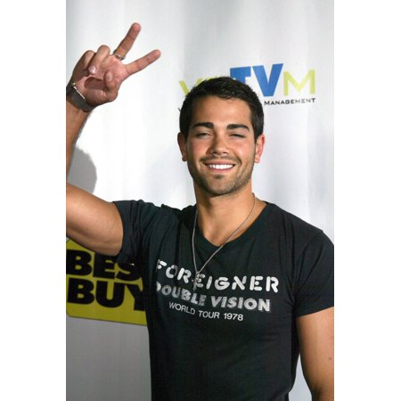 Jesse Metcalfe At Arrivals For Vgtv Bpm Magazine Best Buy Inside E3 2005 Unveiling Avalon Los Angeles Ca May 18 2005 Photo By Effie NaddelEverett Collection (Best Celebrity Gossip Magazine)