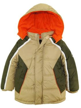 Ixtreme Boys Puffer Jacket