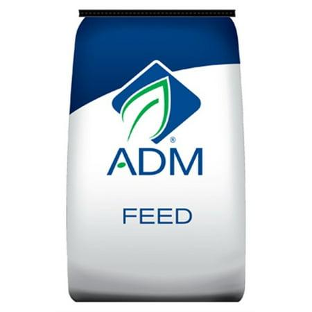 Animal Feed (Adm Animal Nutrition 50LB Cracked Corn)