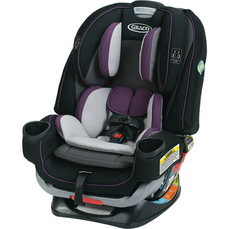 graco 4ever extend2fit 4 in 1 convertible car seat jodie. Black Bedroom Furniture Sets. Home Design Ideas