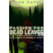 Passion for Dead Leaves - eBook