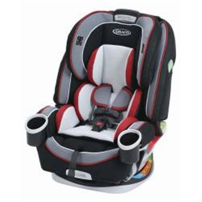 Graco 1943811 4ever All in One Car Seat - Cougar