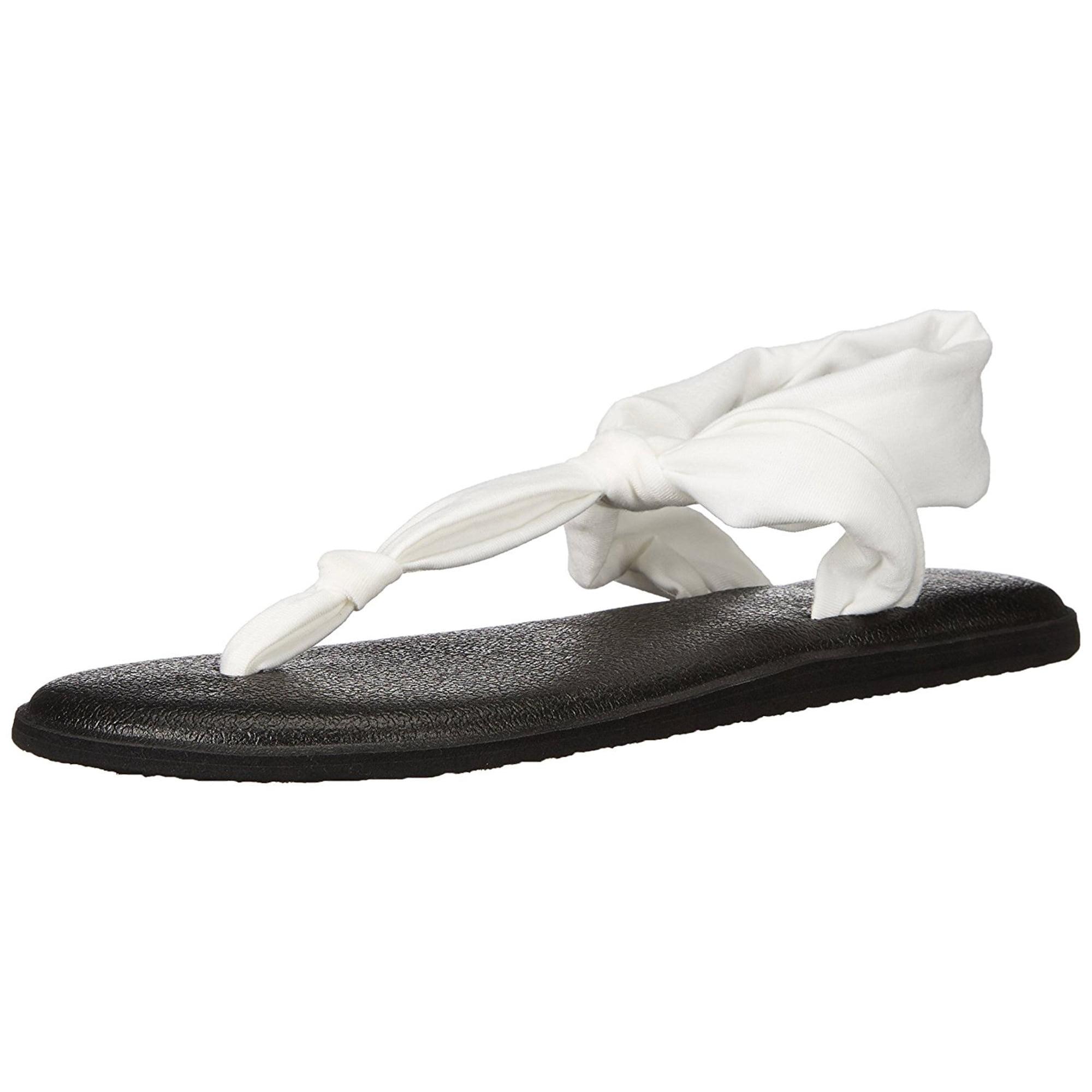 eefee461f0a84a Sanuk Women s Yoga Sling Ella Flip Flop