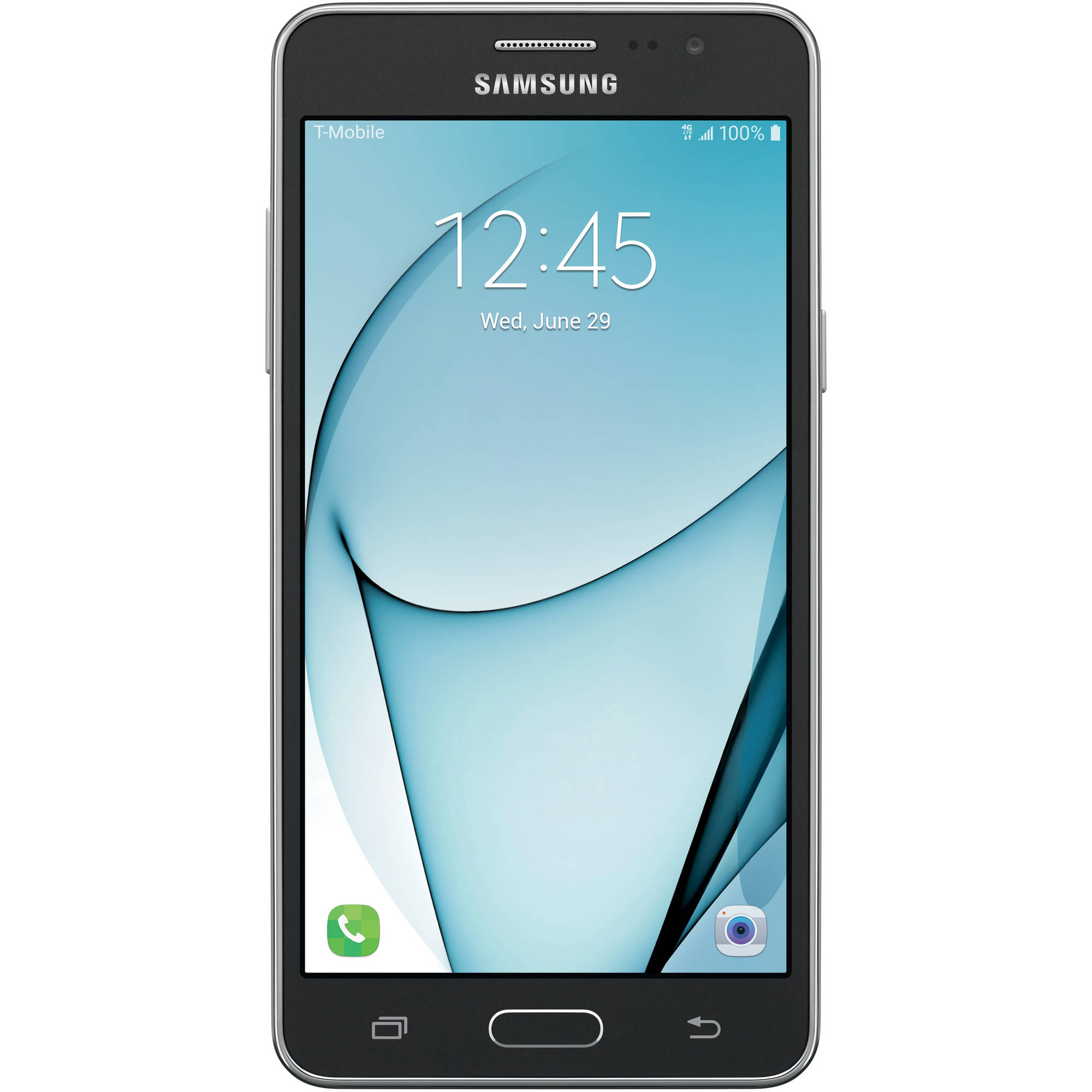 Walmart Family Mobile Samsung Galaxy ON5 Smartphone