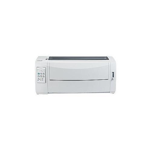 Lexmark Forms Printer 2591n+ - Printer - monochrome - dot-matrix - 16.54 in x 22 in - 360 dpi - 24 pin - up to 556 char/