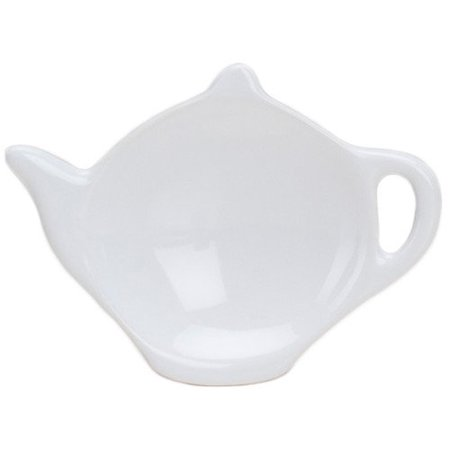 Tee Caddy (Omniware Teaz Tea Caddy / Infuser Holder (Set of 6) )
