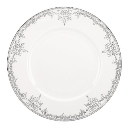 Marchesa Empire Pearl Dinner Plate for $<!---->