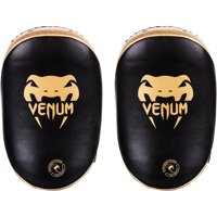 Venum Kick Pads Leather