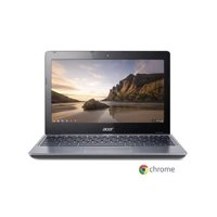"Acer Chromebook C720-2848 Intel Celeron 2955U 4GB RAM 16GB SSD 11.6"" Chrome OS - Refurbished"