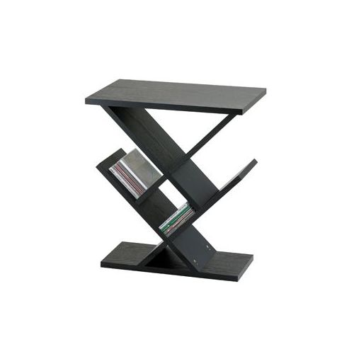 Adesso WK4614-01 Zig-Zag Accent Table by