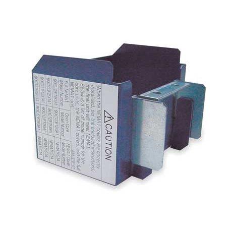 FUJI ELECTRIC NEMA1-2.2E1-24 AC Drive NEMA 1 Kit