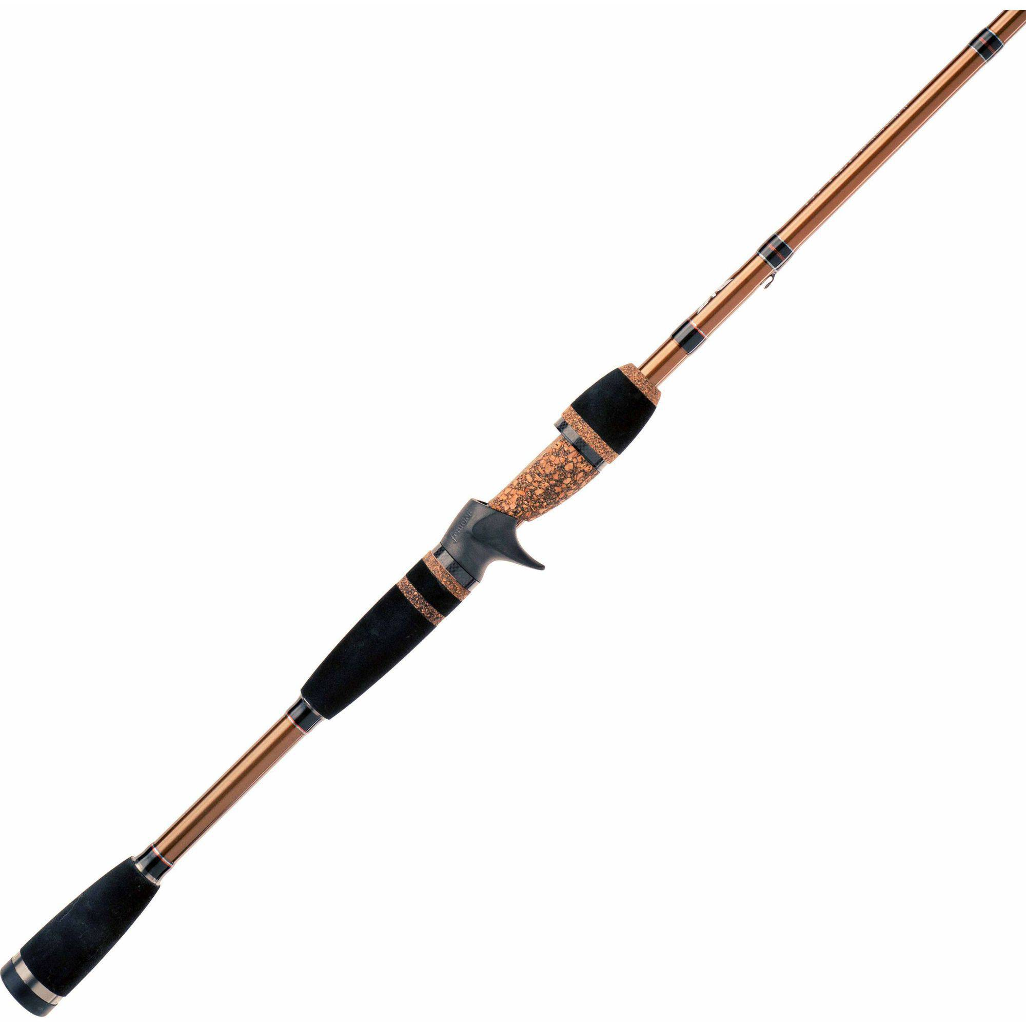 Fisherman 39 s factory outlet just launched on walmart for Fishing rods at walmart