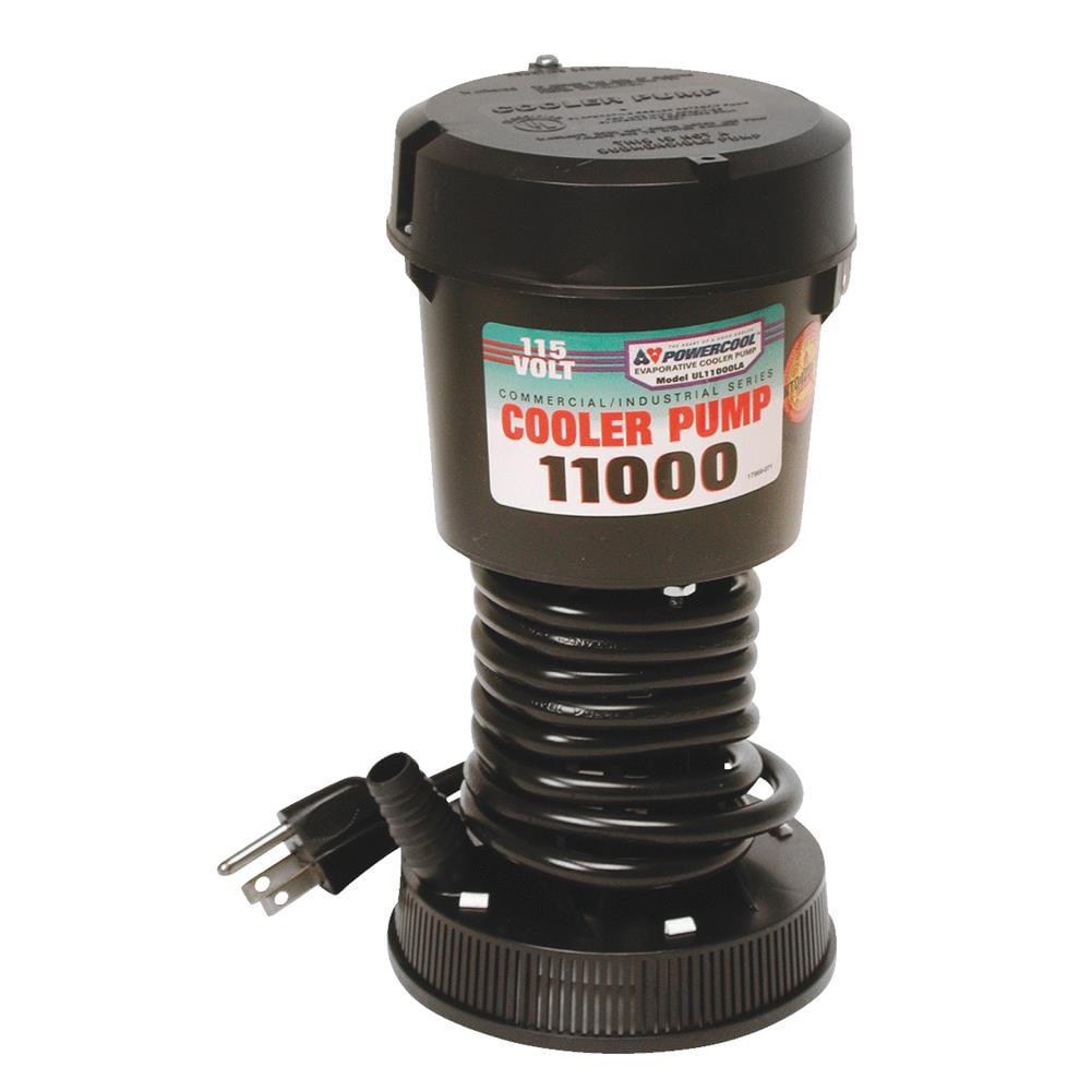 Dial Mfg. Pump La Ul11000 Cfm 1424