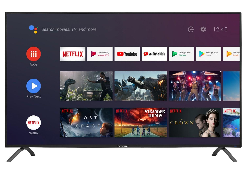 50 inch 4K Smart TV on Sale fo...