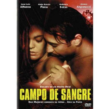 Image of Campo De Sangre (Spanish)