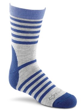 ce73116a3e7 Product Image Fox River Emblazon Kids Lightweight Crew Socks