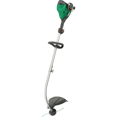 Weed Eater 25cc Curved Shaft 16 in. String Trimmer, W25CB