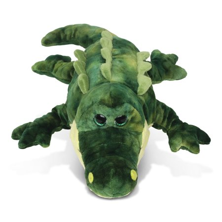 Super Soft Plush - Gator -