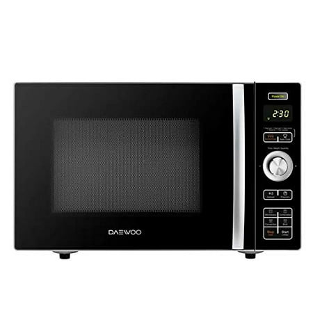 Daewoo Koc 9hafdb Convection Air Fryer Microwave Oven 0 9
