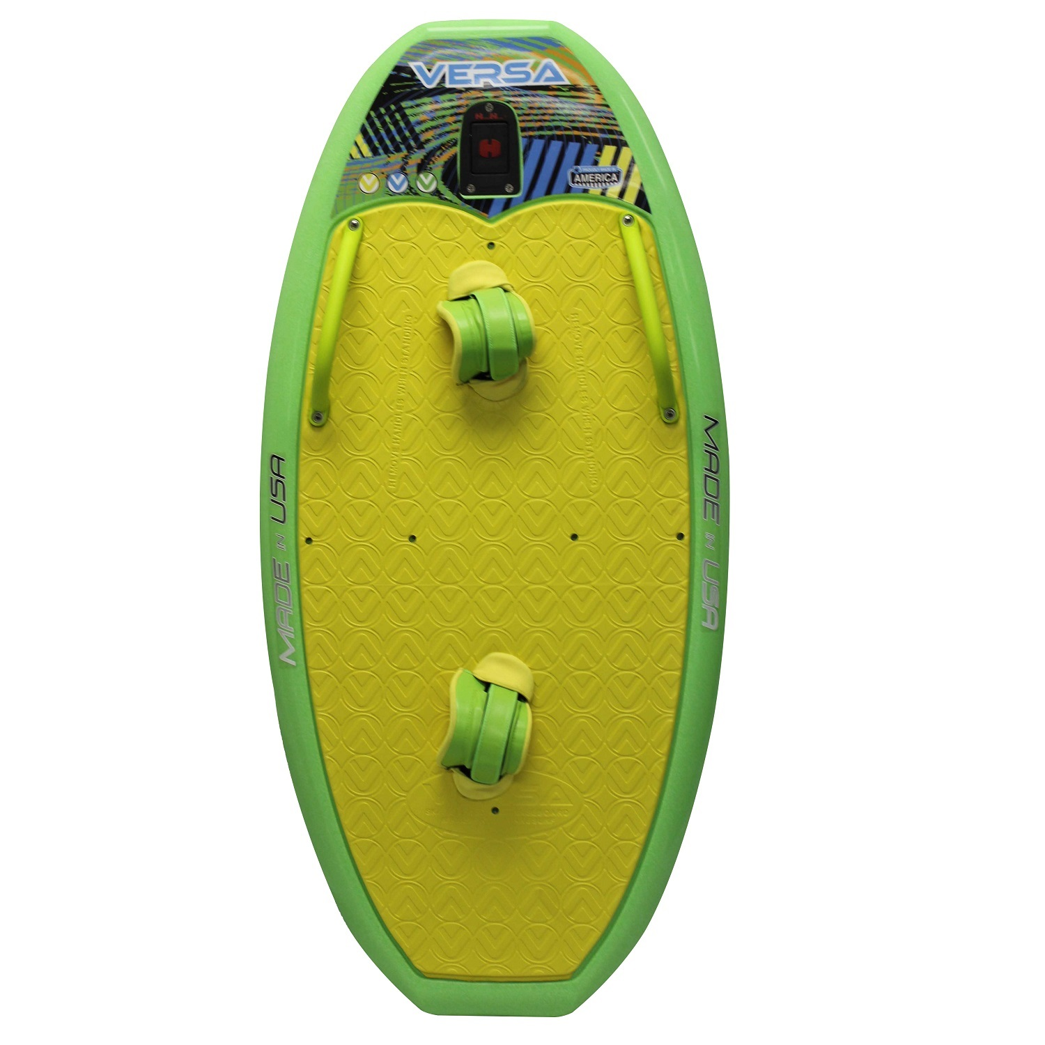 Hydroslide Versa Board by Nash Sports