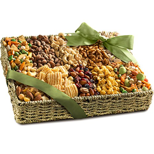 Best Savory Snacks Gift Basket