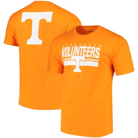 Tennessee Volunteers Orange University - Tennessee Volunteers Fanatics Branded End Game T-Shirt - Tennessee Orange