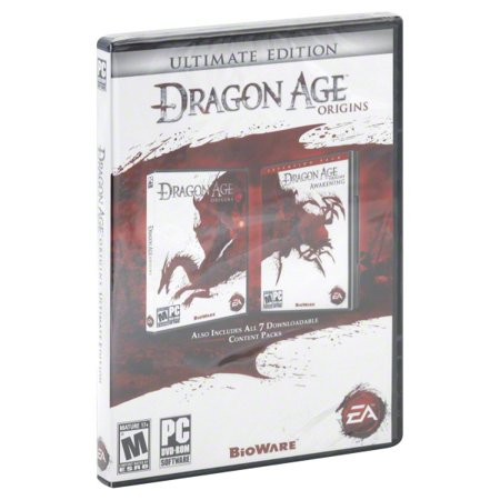 Dragons Lair Pc (dragon age origins: ultimate edition -)