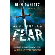Destroying Fear - eBook