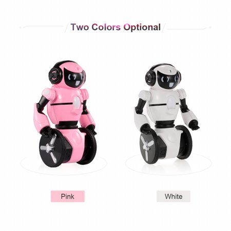 Wltoys F1 2.4G Remote Control Intelligent Motion Sensing Robot Carrier Robot RC Toy Gift for Children Kids Entertainment - image 6 of 7