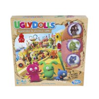 UglyDolls: Adventures in Uglyville Board Game for Kids Ages 6 and Up