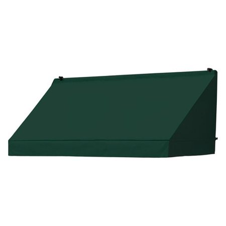 IDM Worldwide Classic 72ft. W x 26ft. D Awning