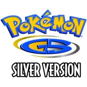 Pokemon Silver Version, Nintendo, Nintendo 3DS, [Digital Download], 0004549668202