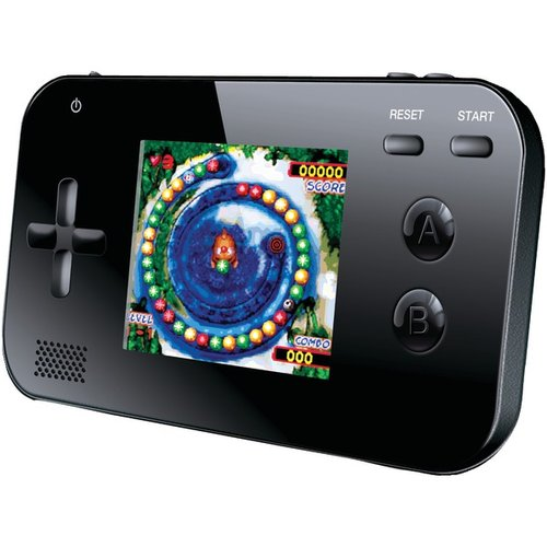 Dreamgear Portable Gaming System With 14