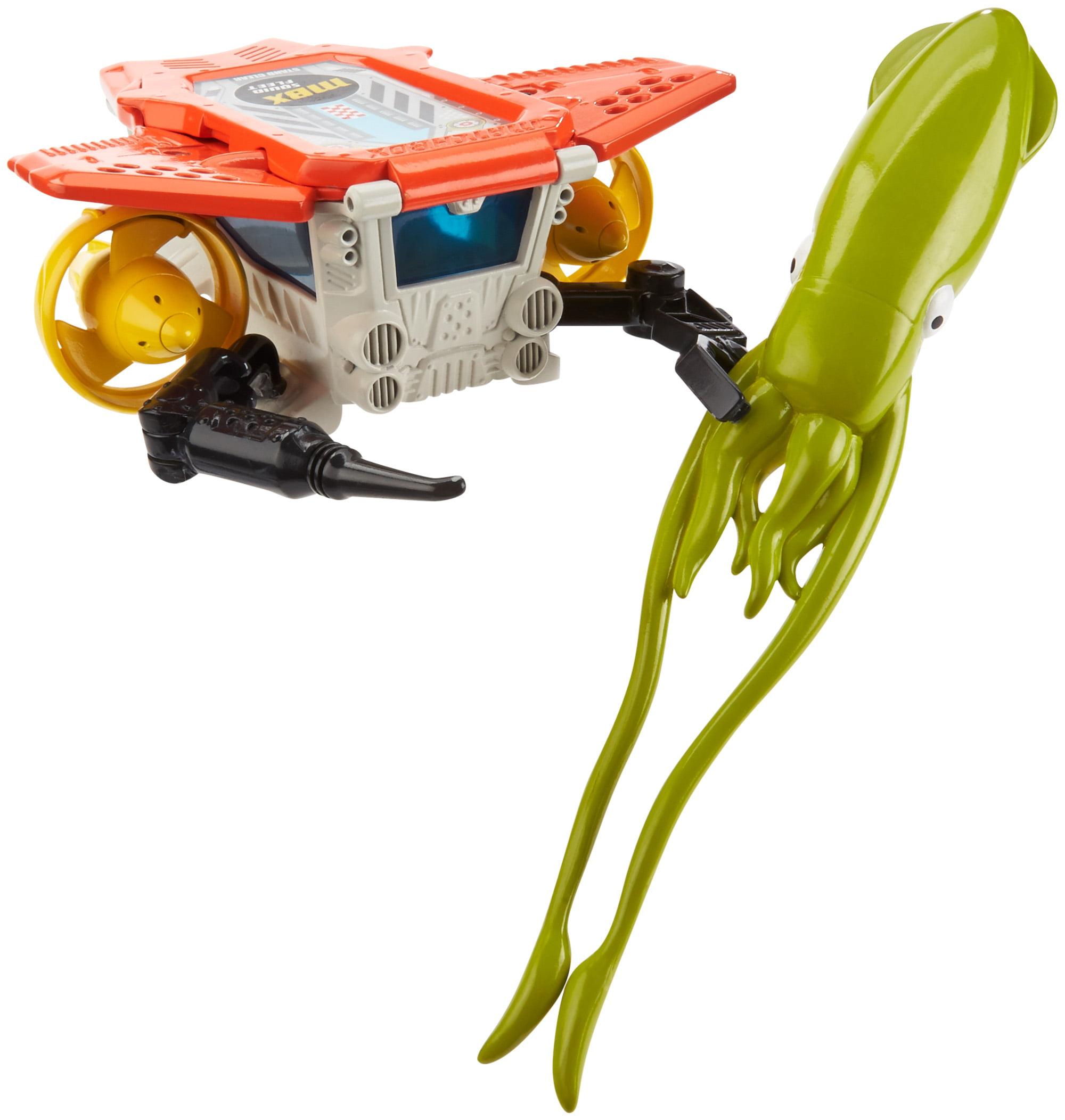 Matchbox Squid Fleet - Walmart.com