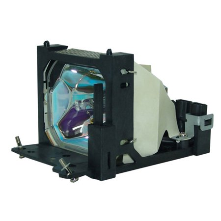 Lutema Economy for Hitachi CP-HS2010 Projector Lamp with Housing - image 5 of 5