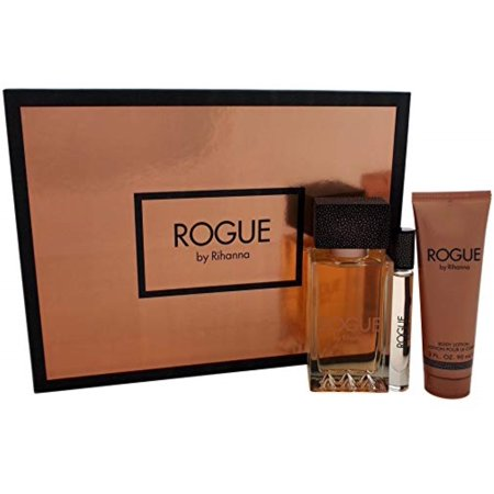 Rihanna Rogue 3 piece Set, For Women  1 ea