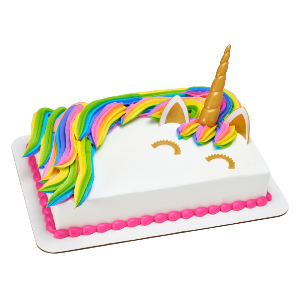 Unicorn Creations Cake Topper
